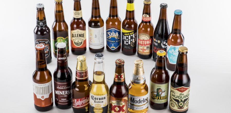 Cervezas mexicanas que debes probar