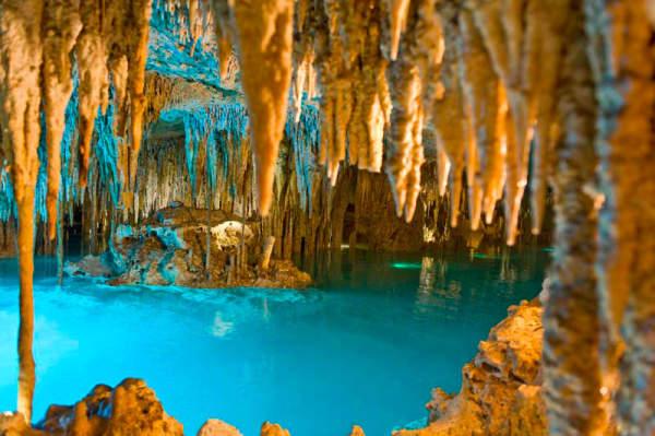 Quintana Roo y sus paisajes para visitar