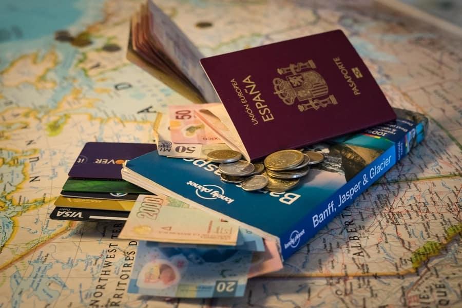 Tips de oro para viajar al extranjero