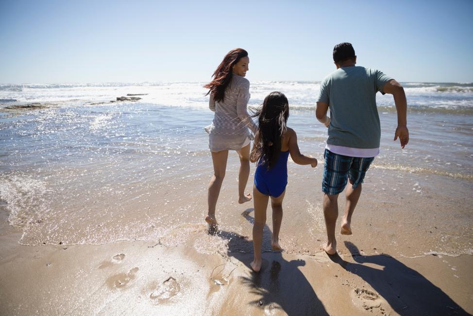 Planea tus próximas tus vacaciones en familia