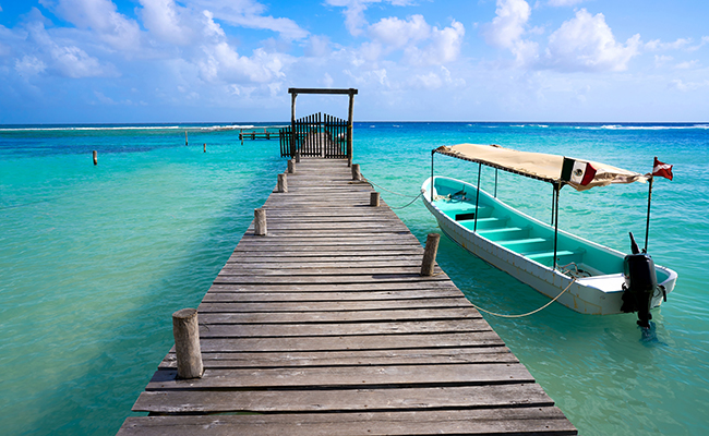 Playas de México que debes conocer