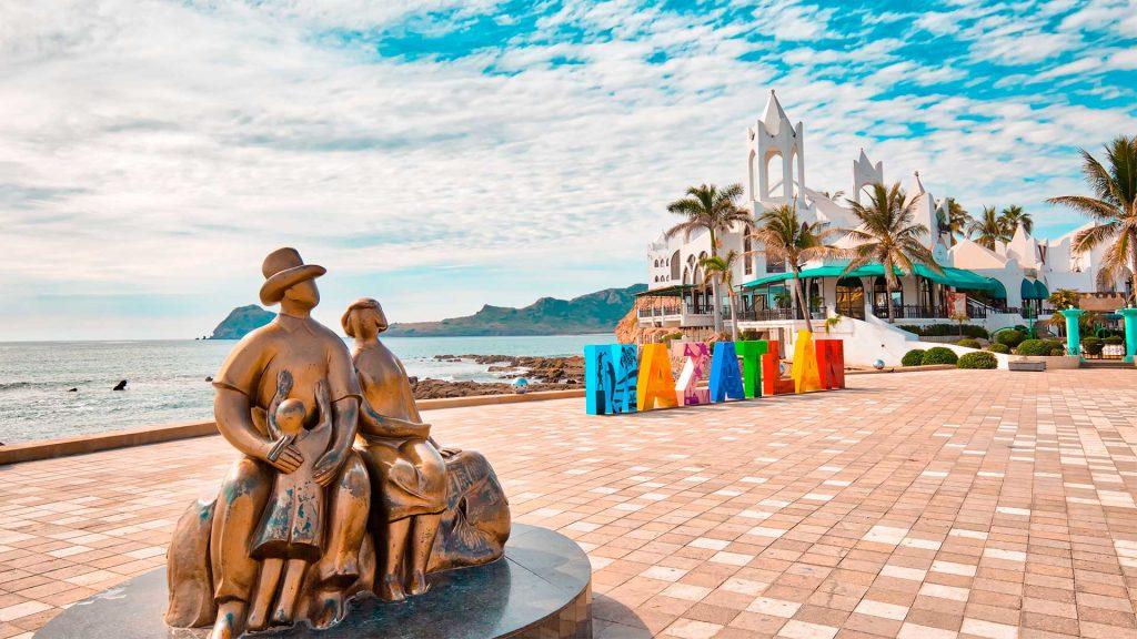 Mazatlán, Sinaloa, uno de los mejores lugares de México