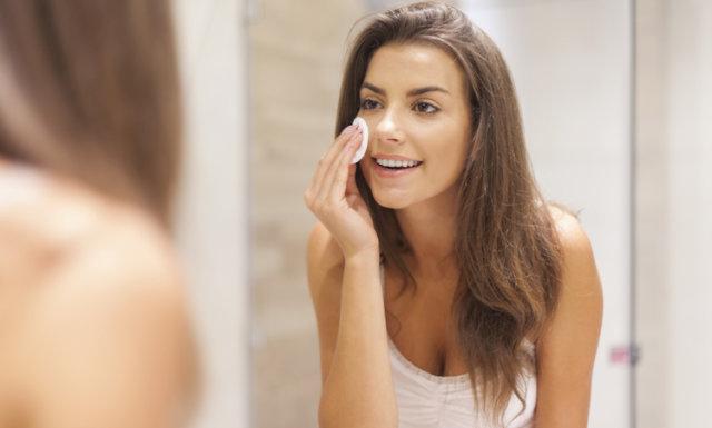 Aprende a cómo cuidar la piel sensible