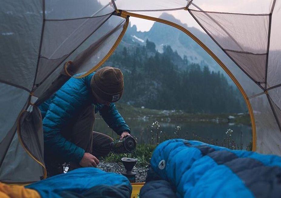 Cosas indispensables para ir de campamento