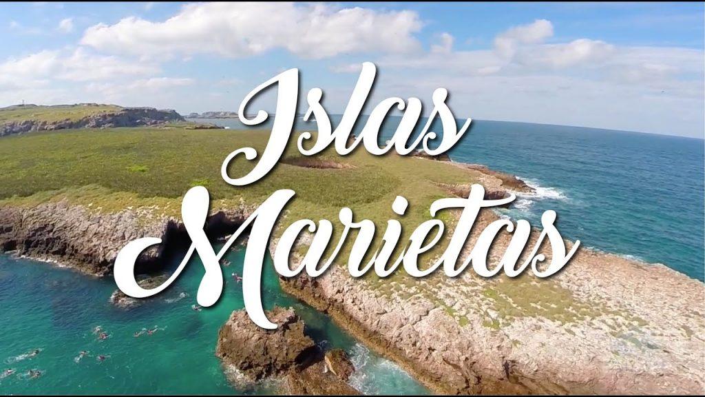 Islas Marietas, Nayarit, uno de los mejores lugares de México