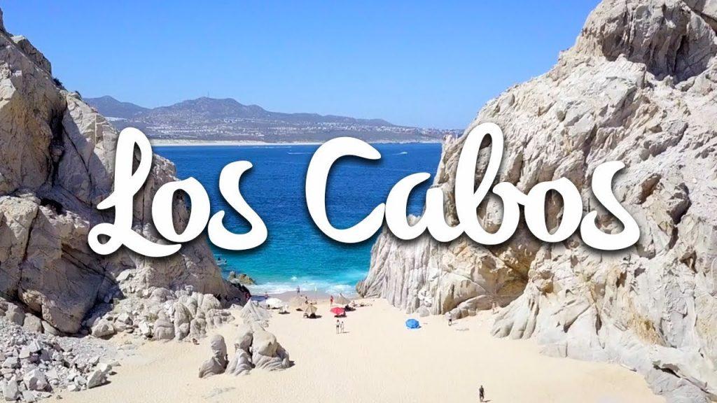 Los Cabos, Baja California Sur, uno de los mejores lugares de México