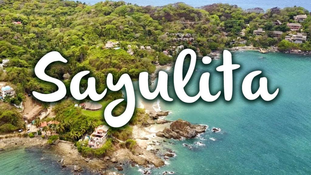 Sayulita, Nayarit