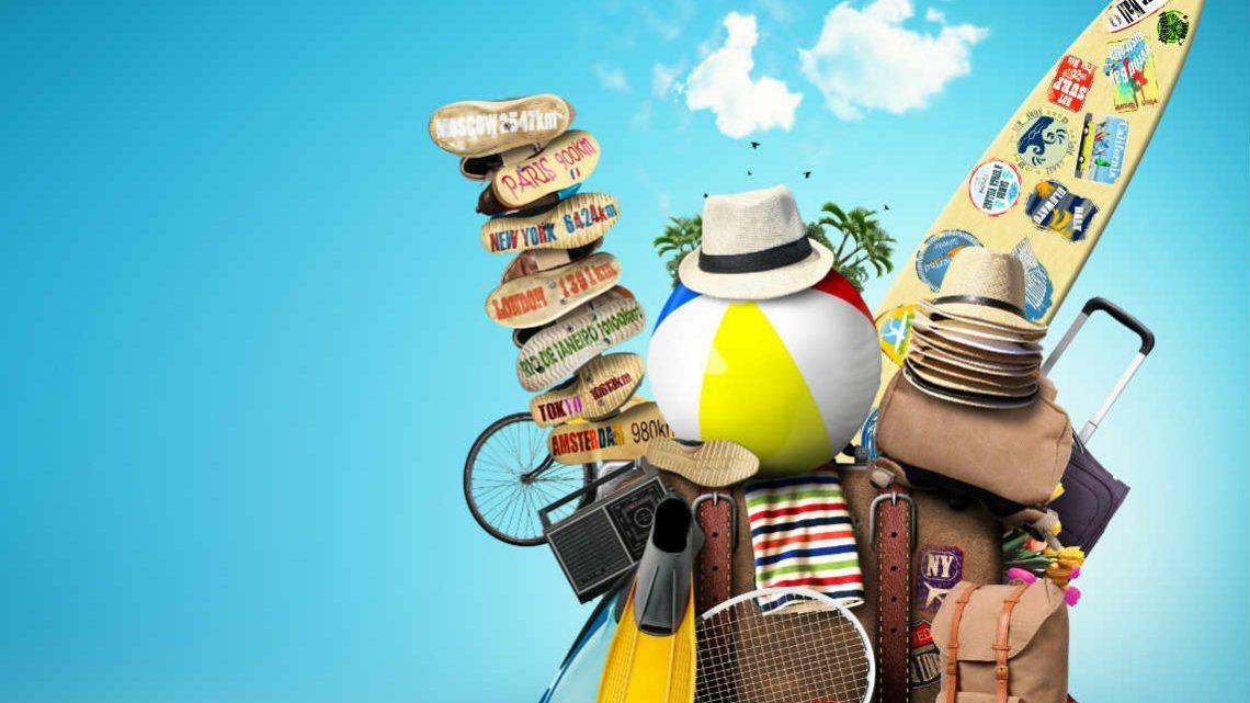 Artículos para tus próximas vacaciones