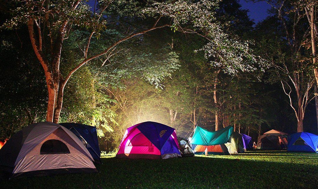 Te damos los mejores de tips para acampar