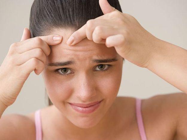 Cuida tu piel con acné durante tus vacaciones