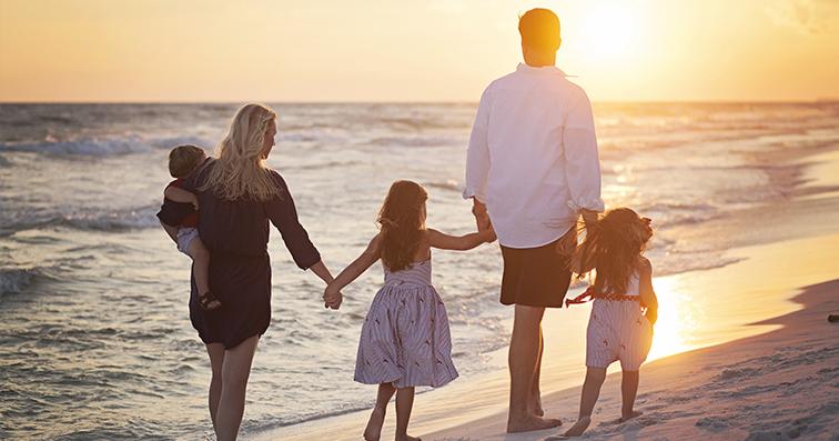 Mejores consejos para viajar en familia
