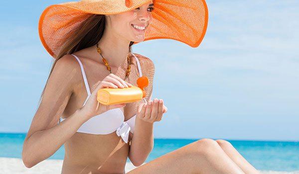 Como disfrutar del sol y proteger tu piel