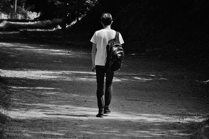 la soledad en jovenes