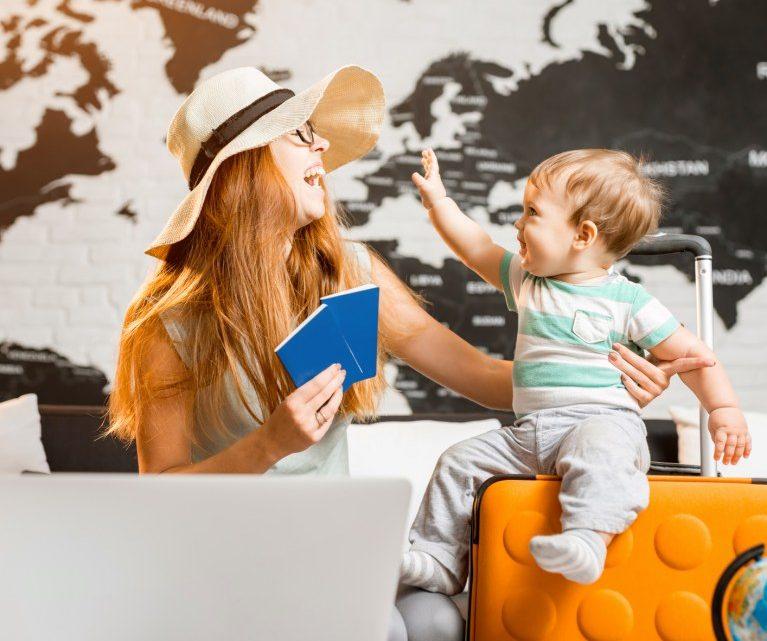 Cosas que no debes olvidar para tu bebé