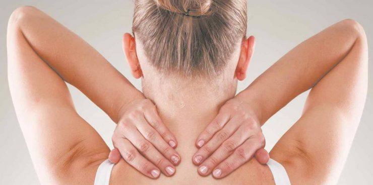 Causas del dolor muscular durante el viaje