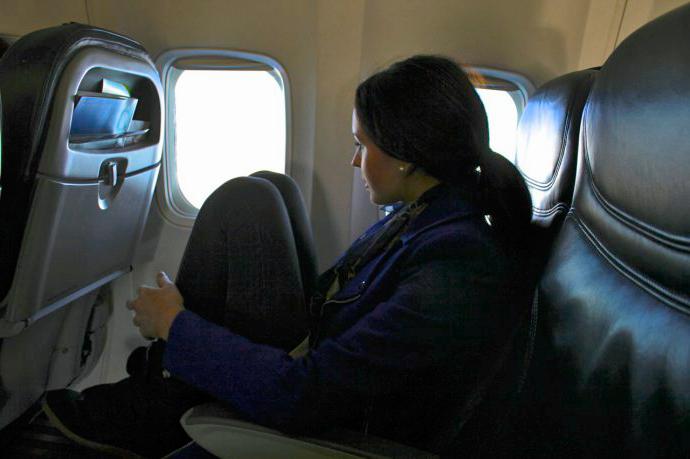 ¿Puedes viajar si tienes claustrofobia?