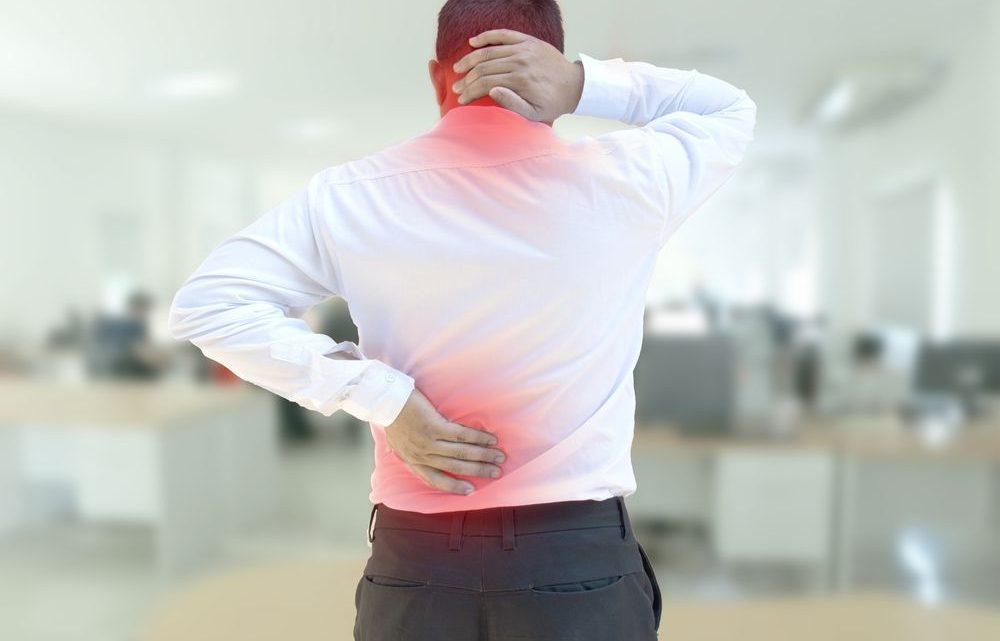 Los dolores y molestias musculares