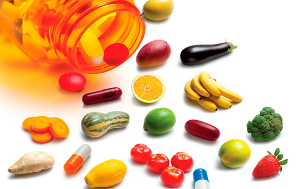 ¿Ya sabes todo sobre vitaminas solubles?