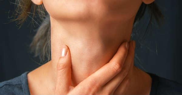 ¿Qué es la amigdalitis?