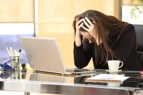 El estrés y la depresión en las mujeres