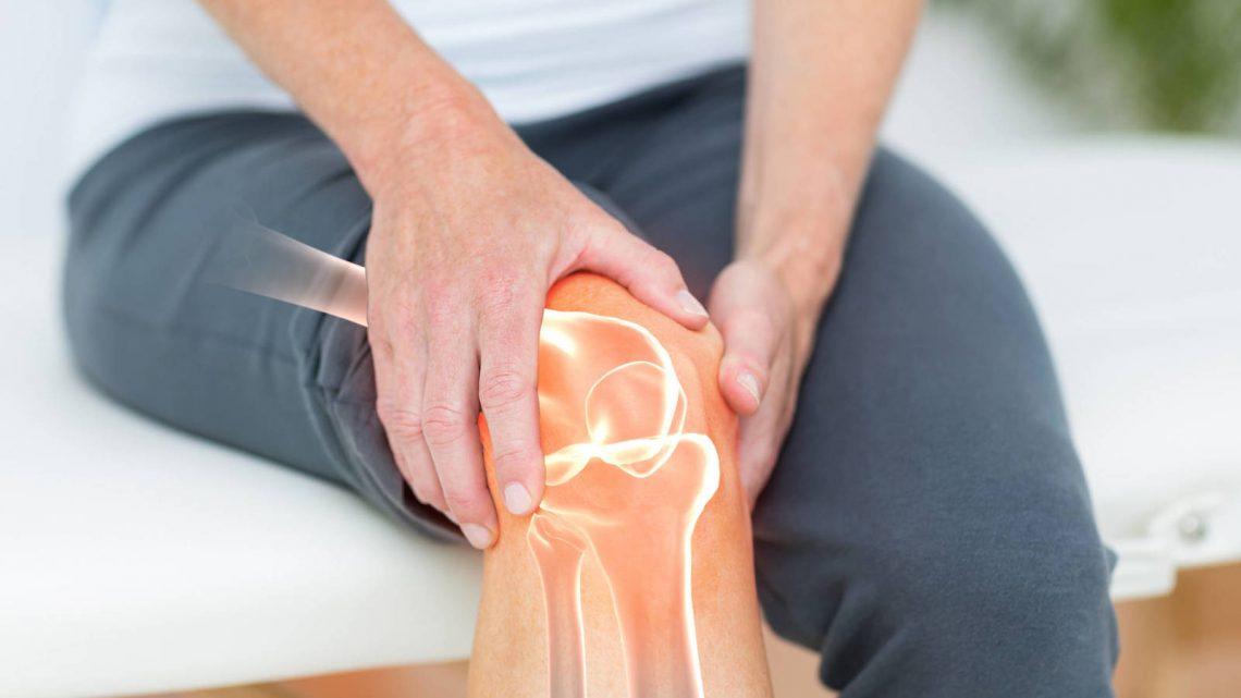 Aliviar el dolor de artritis con jengibre