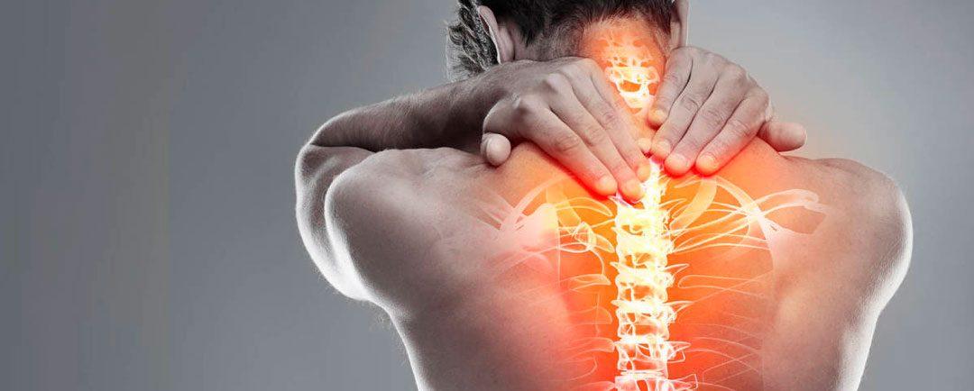 Los dolores musculares más frecuentes