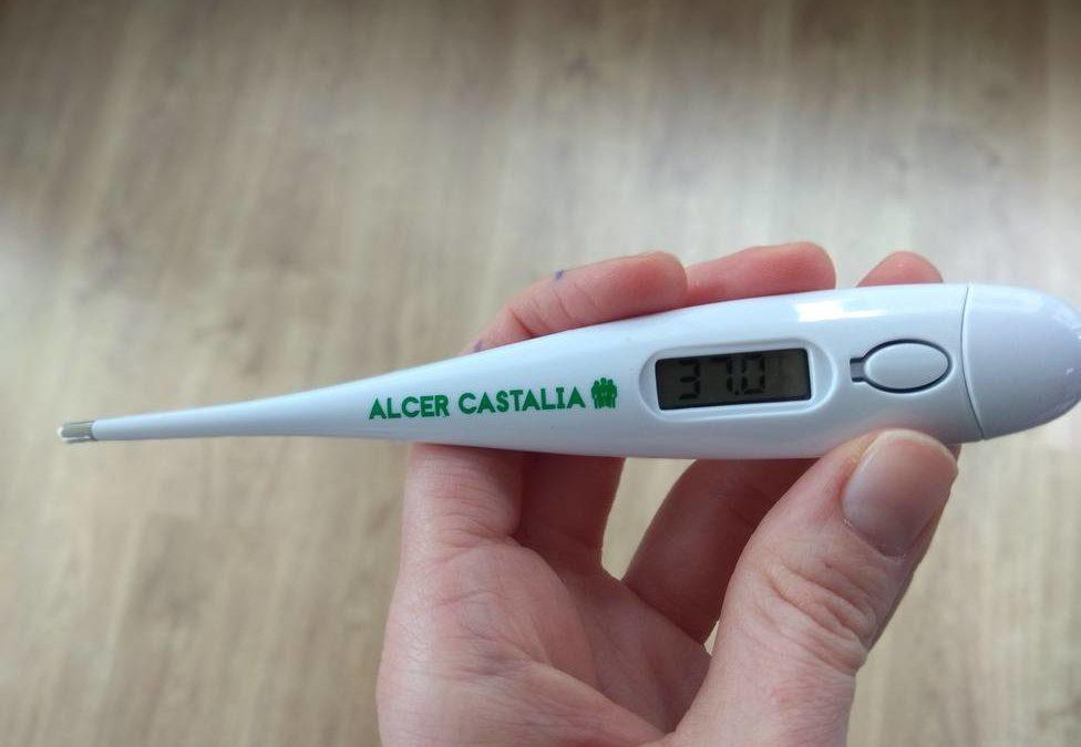 cosas que debes saber del termómetro
