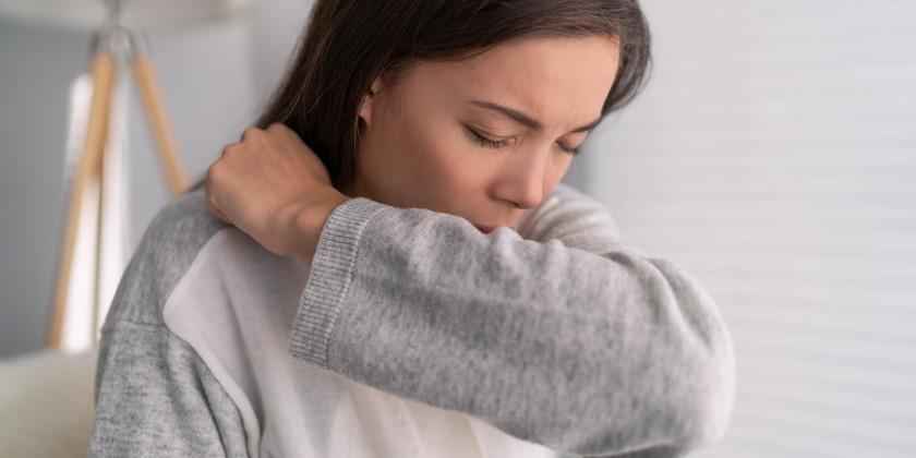 problemas con la tos