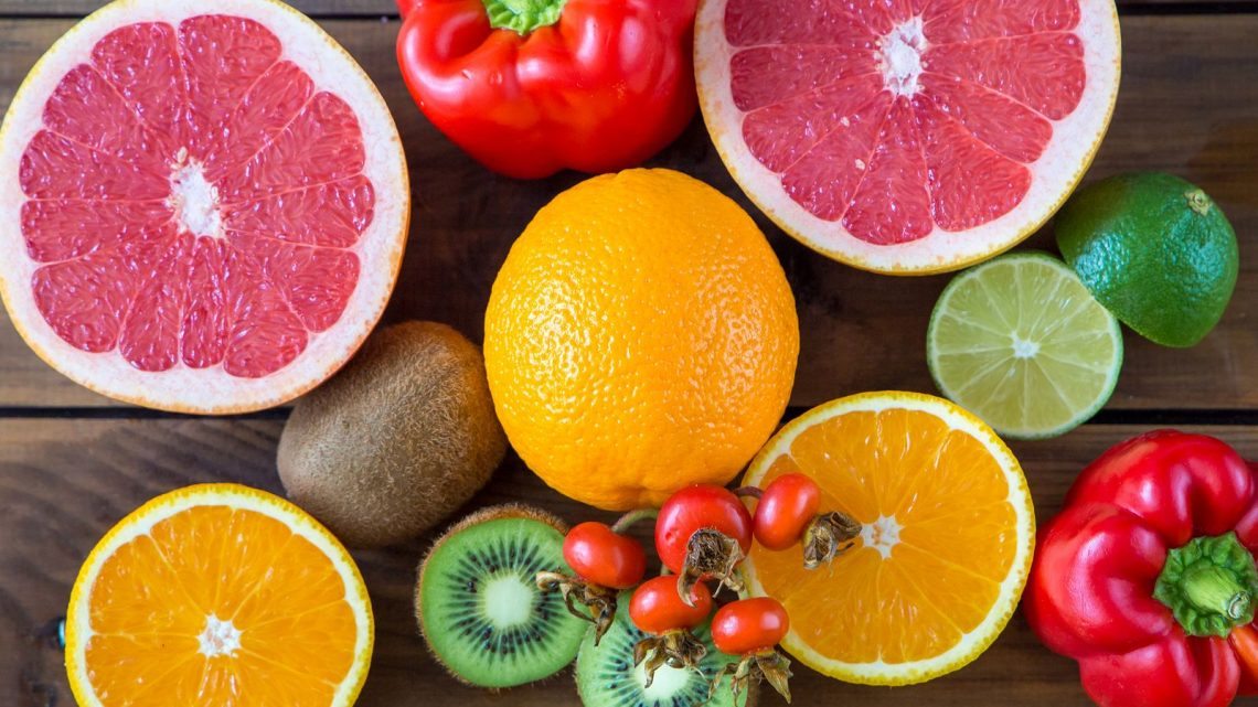 Alimentos que lo ayudan a absorber más hierro